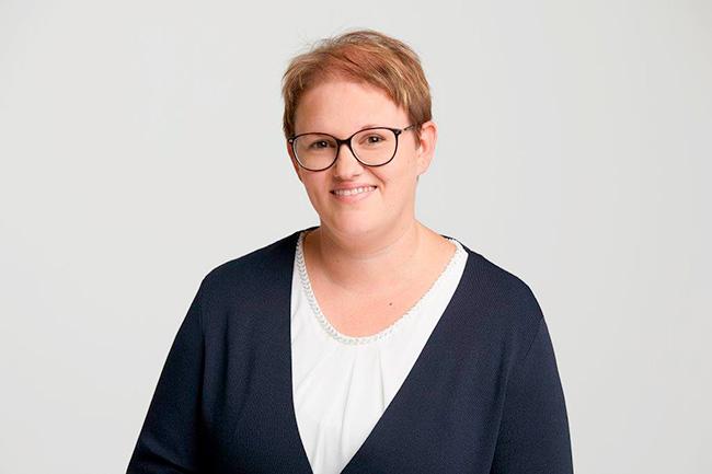 Maria Dürnberger