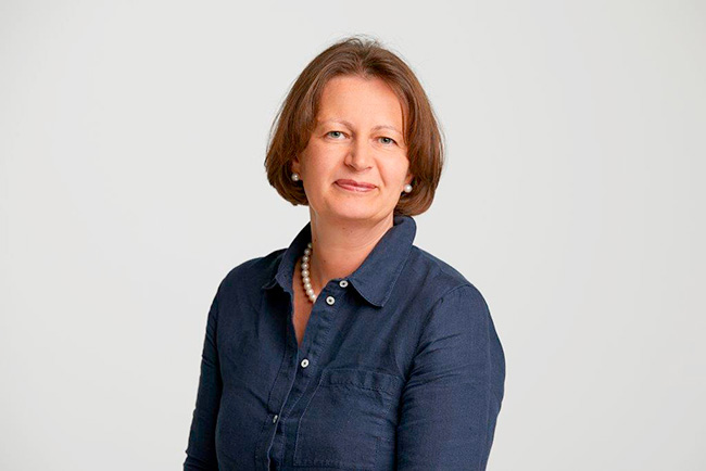 Gerlinde Gruber