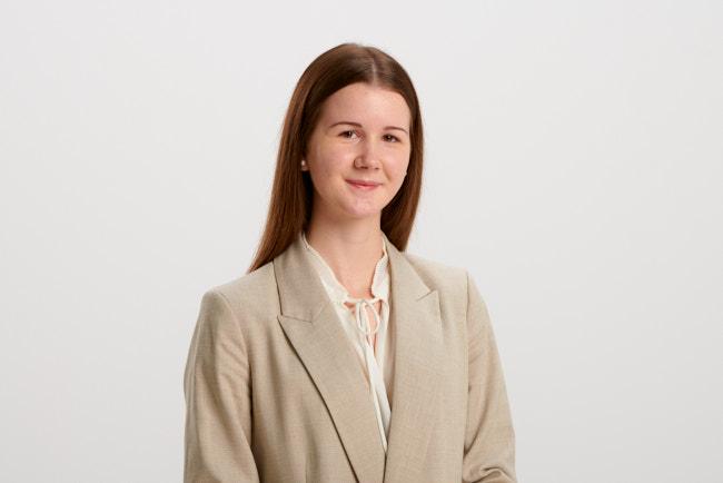 Olivia Langgartner